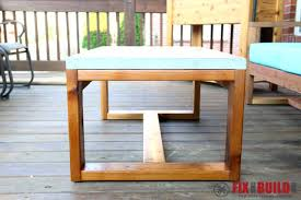 outdoor coffee table with storage how to build a coffee table diy coffee table made from pallets diy