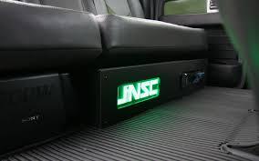 Classic Black Ford Svt Raptor - 2013 one off halo 4 svt raptor xbox enclosure ford truck club