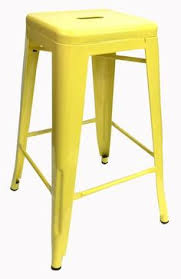 tolix bar stools for sale buy replica tolix stool 66cm red online at factory direct prices w