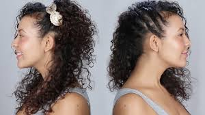 Badass Hairstyles For Girls by 1 Woman 10 Curly Hairstyles Youtube