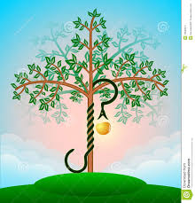 tree in the bible stock photography image 34996832