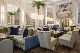 Balmoral Interior Rocco Forte Hotels Compete With The Balmoral Palm Court In The