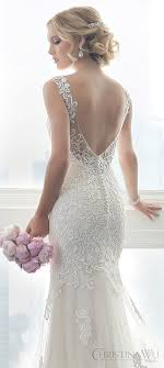 wu wedding dresses wu 2017 bridal trends that will make you swoon
