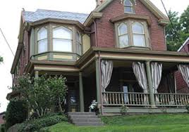 Gothic Revival Home Manchester Jewel Puts Out Welcome Mat For Home Tour Pittsburgh