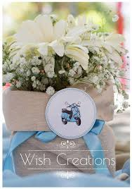 centerpieces for baptism vespa baptism party ideas photo 1 of 11 catch my party
