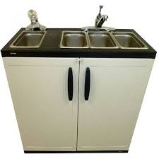 cing kitchen ideas portable cing kitchen with sink 25 best ideas about portable