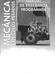 manual mecanica vehiculos pesados pdf