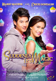 new pinoy all movies,Suddenly It's Magic, watch pinoy movies online
