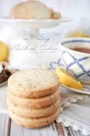 downton abbey earl grey shortbread cookies sugar u0026 soul