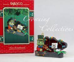 details about enesco get in the spirit recycle treasury of