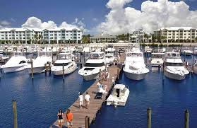 Stuart Florida Map by Loggerhead Marina Stuart Wet Slip Lease Rates