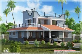 decor exterior design with 2 bedroom house plans indian style for