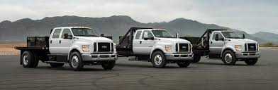 ford f650 custom trucks for sale 2016 ford f 650 and f 750 for sale in central jersey