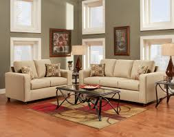 beige sofa and loveseat roundhill furniture