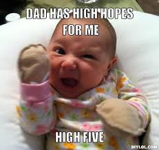 Memes About Dads - 17 amusing new baby meme for dads pictures greetyhunt