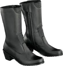 women s street motorcycle boots gaerne g iselle womens street racing motorcycle boots ebay