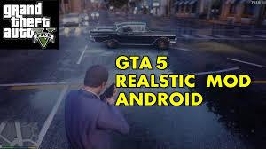 gta 5 android sa android gta 5 mod link