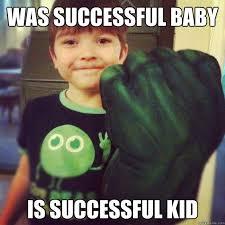 Success Baby Meme - images baby meme success