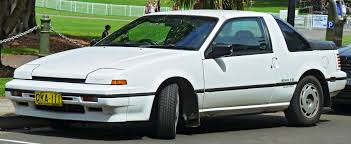 gallery of nissan exa