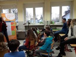 Gymnasium Bad Salzungen Schlossparkschule Marksuhl 2017 November