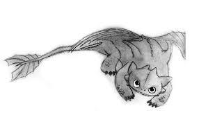 cute toothless fredthedinosaurman deviantart