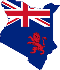 Images Kenya Flag File Flag Map Of British Kenya 1920 1963 Png Wikimedia Commons