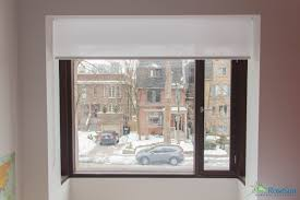 window blinds automated window coverings