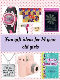 Gifts For A Gift Ideas For 14 Year Best Gifts For