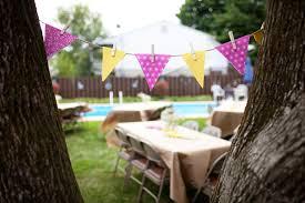 Backyard Bridal Shower Ideas Kaylene U0027s Backyard Diy Bridal Shower Liz And Ryanbaltimore