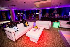 dallas party rentals 80s themed bar 80s rentals light up bar shag carpet prop