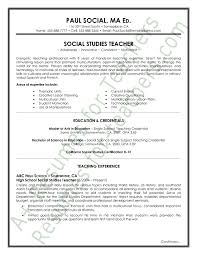 teacher resume summary of qualifications exles for movies resumes sles for teachers in india http www resumecareer