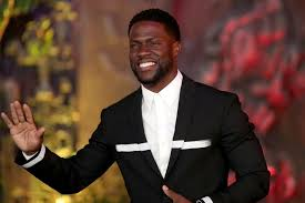 Seeking What Is It About Kevin Hart Seeking Passengers Atlanta