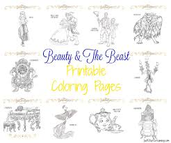Beauty And The Beast Le Creuset 15 Items Every Beauty And The Beast Fan Needs To Own Printable