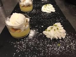 amour de cuisine tarte au citron revisite tarte au citron meringué o sorbet d amour picture of
