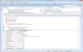 tutorial android using eclipse android app debugging