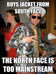 North Face Jacket Meme - funny for north face funny www funnyton com