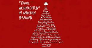 sprüche weihnachtskarten bildergalerie frohe weihnachten sprüche in verschiedenen sprachen