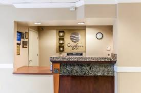 Comfort Inn Ballston Virginia Hotels Near Arlington National Cemetery Virginia In Va U2013 Choice