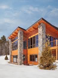 skiing with australian shepherd home on the range maine home design