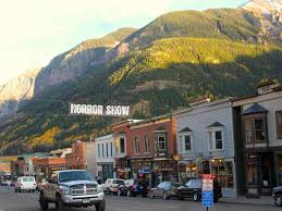 Wildfire Telluride Co by Things To Ponder Telluride Horror Show Fest U0027i Didn U0027t Come Here