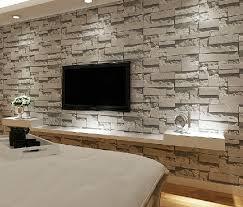 wohnzimmer steintapete stunning steintapete grau wohnzimmer contemporary home design