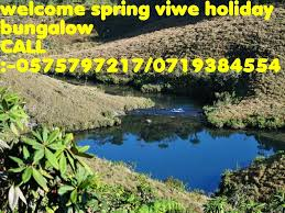 spring view holiday bungalow ohiya sri lanka booking com