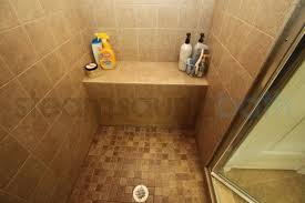 shower benches poxtel regarding make your bathroom much safer with