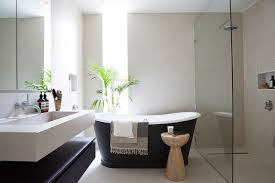 help me design my bathroom how to make your bathroom look like a spa