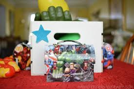 easter table favors marvel easter party ideas