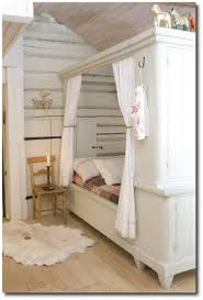 Swedish Bedroom Furniture How To Decorate A Child S Room In The Swedish Style