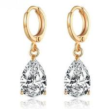 womens earrings 14 best women earrings collection images on gold