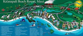 Papakea Resort Map Kaanapali Beach Map Ka U0027anapali Fresh U2014 Ka U0027anapali Beach Resort