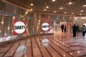 darty bondy siege le modèle darty balayé par la crise et