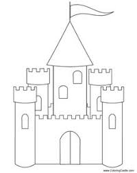 easy build castle toilet paper roll medieval times